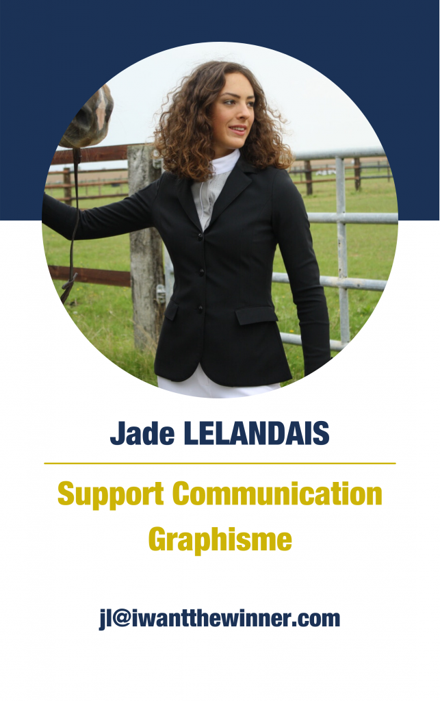 Jade Lelandais (Communication)